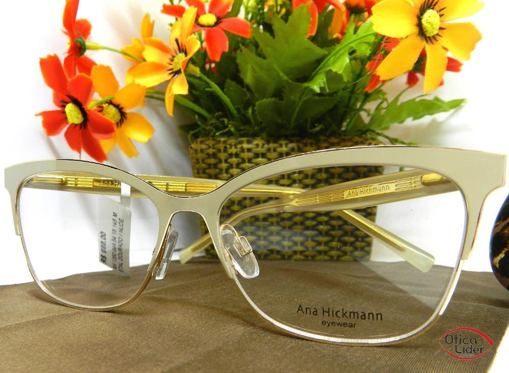 73f2a13e79f4b Ana Hickmann Sofisticação e exclusividade. Coleções que apresentam design  contemporâneo