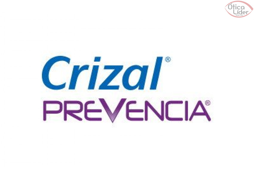 Lente EYEZEN Orma 1.50 Normal com Grau Crizal Prevencia (par)
