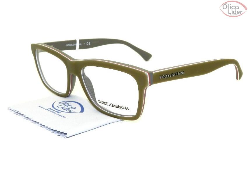 Dolce & Gabbana DG3235 2962 53 Acetato Marrom