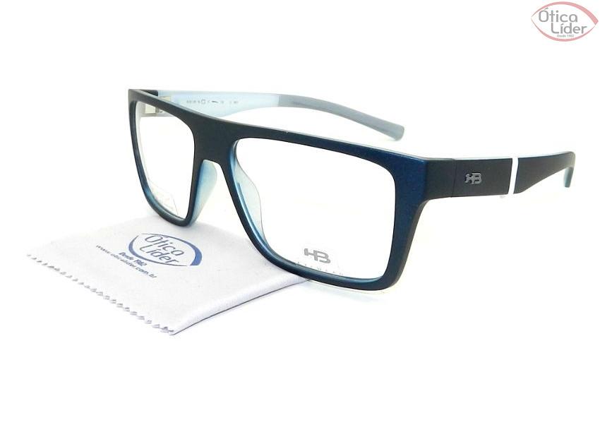 d5cd84f9648a7 HB 93128 851 54 Polytech Azul   Branco - 12x sem juros ou 20% OFF na ...
