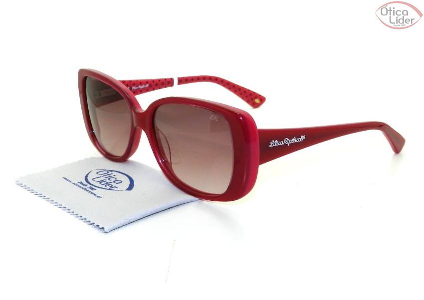 0a305c2cfa69e Lilica Ripilica LR 085 c01 49 Infantil Acetato Rosa Pink - 12x sem ...