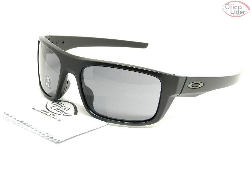 Oakley OO9367 01 60 Drop Point Acetato Preto
