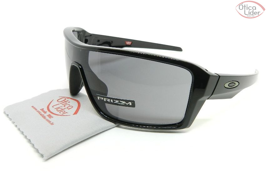 Oakley OO9419 0127 27 Ridgeline Acetato Preto