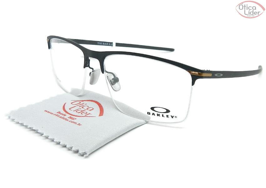 Oakley Tie Bar 0.5 OX5140 0356 56 fny Titanium Grafite
