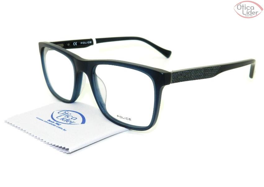 1c25aa9d2ff38 POLICE   Óculos de Grau - 12x sem juros ou 20% OFF na Ótica Líder