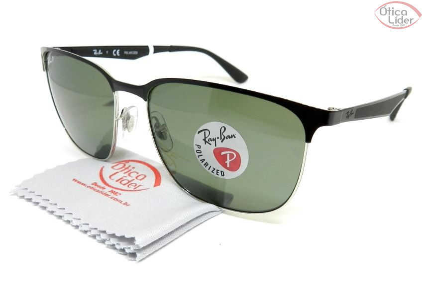 4a9ccbcd50 Ray Ban Rb 3569 - Bitterroot Public Library