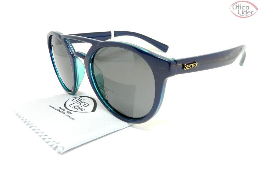 64dd33da6 Secret SE 96634874 49 Breakaway Acetato Azul Marinho / Verde - 12x ...