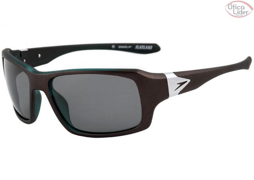 a20989790 Speedo SP 5043 d04 60 Acetato Preto Polarizado - Óculos de Sol - 12x ...