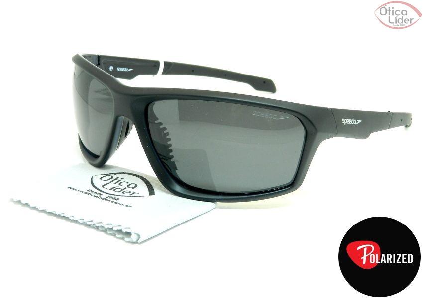 eda3d6764 ... 6e03e398aced3 Speedo SP Blackjack d01 60 Acetato Preto Polarizado - 12x  sem juros ... 26f3fc634df86 Óculos ...