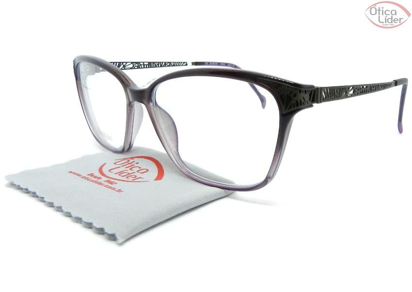 Stepper ST si-30137 f810 54 TX5 Roxo Transparente / Titanium Grafite