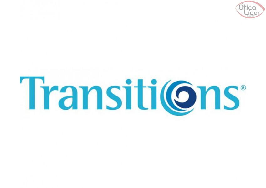 LENTE TRANSITIONS Super Fina Plus Stylis 1.67 (par)