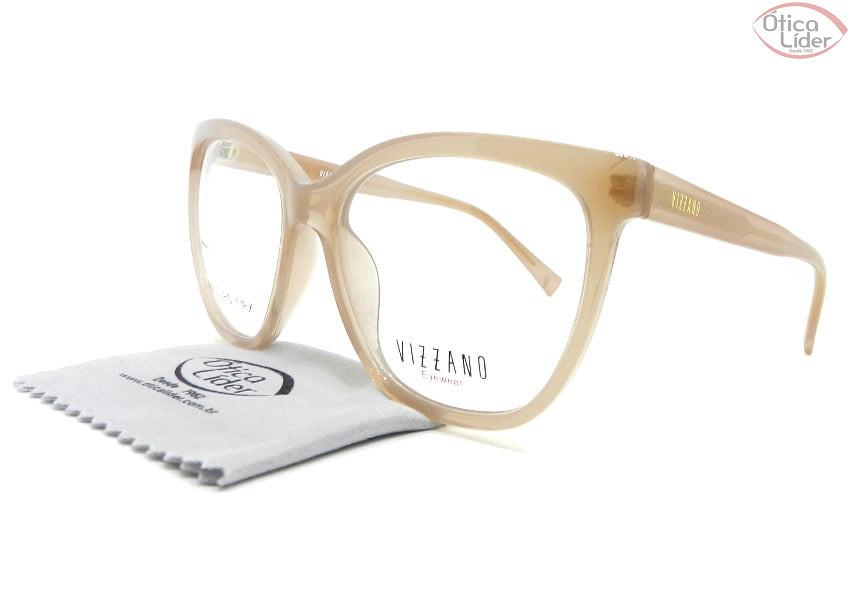 Vizzano VZN/OURO 1rx av123 56 Acetato Rose Transparente
