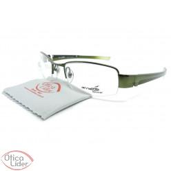 Arnette AN6043l a858 53 fny Metal Verde / Acetato