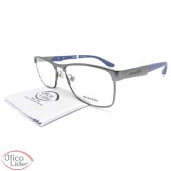 Arnette AN6111l 676 54 Metal Chumbo / Acetato Azul