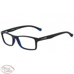 Arnette Track AN7073l 2248 53 Acetato Azul Transparente / Preto