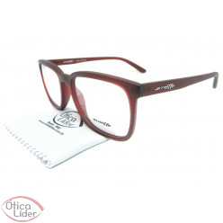 Arnette AN7119l 2470 53 Acetato Bordô