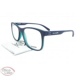 Arnette AN7144l 2517 56 Acetato Azul / Verde