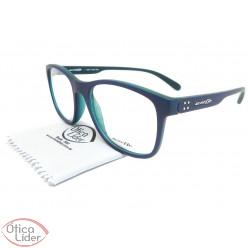 Arnette AN7136l 2481 54 Acetato Azul / Verde
