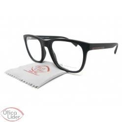 Armani Exchange AX3056l 8078 53 Acetato Preto