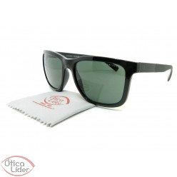 Armani Exchange AX4045sl 8178/71 56 Acetato Preto