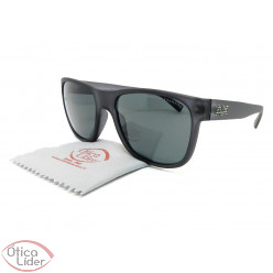 Armani Exchange AX4008l 8020/87 56 Acetato Preto Transparente