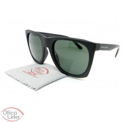 Armani Exchange AX4085s 8300/71 56 Acetato Preto