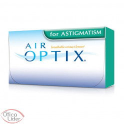 Ciba Vision CV Air Optix Astigmatismo