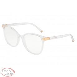 Dolce & Gabbana DG5035 3133 55 Acetato Cristal / Metal Rosado