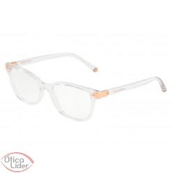 Dolce & Gabbana DG5036 3133 53 Acetato Cristal / Metal Rosado