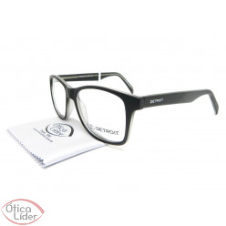 Detroit DT Kid 514 47 Acetato Preto
