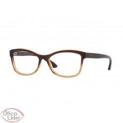 Grazi Massafera GZ3036 f058 52 Acetato Marrom Transparente