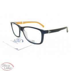 HB9310479633 54 Polytech Azul / Amarelo