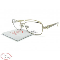 Kipling KP1089 c119 51 Metal Bronze / Acetato Marrom