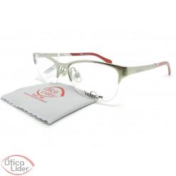 Kipling KP1090 c320 50 fny Metal Prata / Acetato Bordô