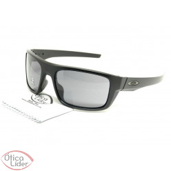 Oakley OO9367 01 60 Drop Point Acetato Preto
