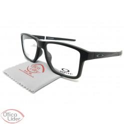 Oakley Chamfer Squared OX8143 0154 54 Acetato Preto
