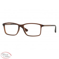 Platini PL p9 3123 f339 53 Acetato Marrom Transparente / Metal