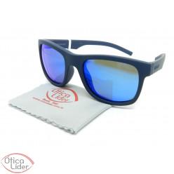 Polaroid PLD8020/s ciwjy 46 Infantil Acetato Azul Espelhado Polarizado