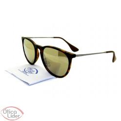 cb610b5ca RAY-BAN ERIKA | Óculos de Sol - 12x sem juros ou 20% OFF na Ótica Líder