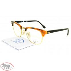 Óculos de Grau Clubmaster - 12x sem juros ou 20% OFF na Ótica Líder 310a6fcd7b