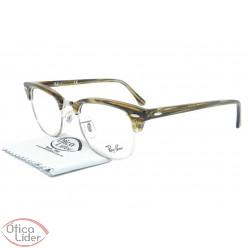 Óculos de Grau Clubmaster - 12x sem juros ou 20% OFF na Ótica Líder d192ff90ef