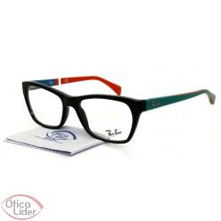 6f7acf6745 Óculos de Grau Masculino - 12x sem juros ou 20% OFF na Ótica Líder
