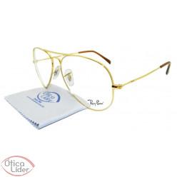09ccb0535 Óculos de Grau Masculino - 12x sem juros ou 20% OFF na Ótica Líder