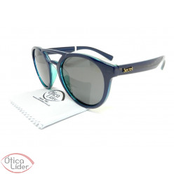 Secret SE 96634874 49 Breakaway Acetato Azul Marinho / Verde