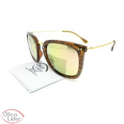 Secret SE 96636687 51 Patti Acetato Demi / Metal Dourado