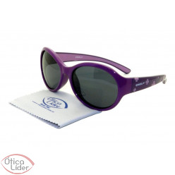 Speedo SP Grab e01 50 Infantil Acetato Roxo