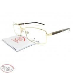Óculos de Grau T-Charge - 12x sem juros ou 20% OFF na Ótica Líder 95fdc27ad1