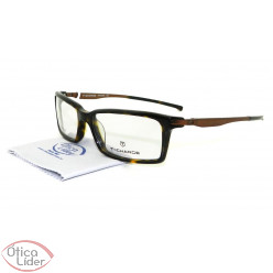 T-Charge T6002 g21 56 Acetato Mesclado / Titanium Bronze