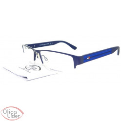 Tommy Hilfiger TH1236 1ic 55 fny Metal / Acetato Azul