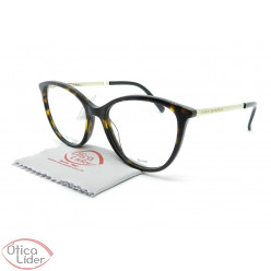 Tommy Hilfiger TH1590 086 52 Acetato Havana / Dourado